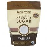 Organic Coconut Sugar Vanilla