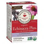 Organic Echinacea Elder