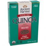Organic Gluten Free Quinoa Inca Red