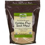 Organic Golden Flax Seed Meal