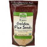 Organic Golden Flax Seeds