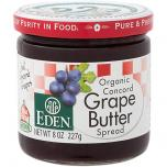 Organic Grape Butter