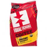 Organic Ground Coffee Colombian