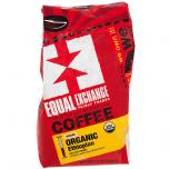 Organic Ground Coffee Ethiopian Blend