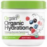 Organic Hydration