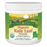 Organic Kale Leaf Powder