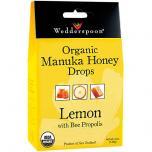 Organic Manuka Honey Drops with Bee Propolis