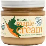 Organic Maple Cream