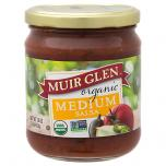 Organic Medium Salsa