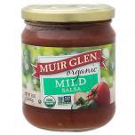 Organic Mild Salsa