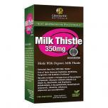 Organic Milk Thistle