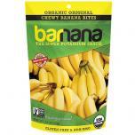 Organic Original Chewy Banana Bites