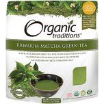 Organic Premium Matcha Green Tea