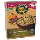 Organic Pumpkin Flax Plus Granola