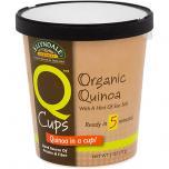 Organic Quinoa Cup