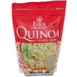 Organic Quinoa Whole Grain
