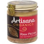 Organic Raw Pecan Butter with Cashews