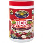 Organic Red Supreme Food
