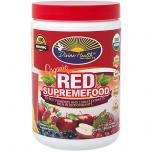 Organic Red Supreme Food