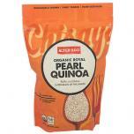 Organic Royal Pearl Quinoa