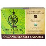 Organic Sea Salt Caramel