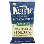 Organic Sea Salt Vinegar