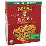 Organic Snack Mix