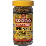 Organic Sprinkle 24 Herbs and Spice Seasoning