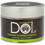 Organic Summer Harvest