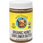 Organic Sunflower Butter Honey