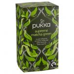 Organic Supreme Matcha Green Tea
