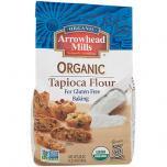 Organic Tapioca Flour