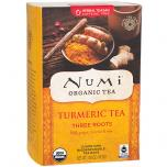 Organic Three Roots Tea