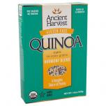 Organic TriColor Quinoa Grains