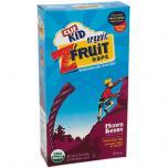 Organic ZFruit Rope Mixed Berry