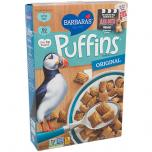 Original Crunch Puffins Cereal