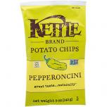 Pepperoncini Potato Chips
