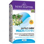 Perfect Calm Multivitamins