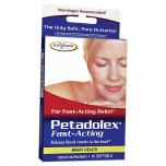 Petadolex FastActing
