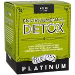 Platinum Environmental Detox