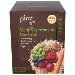 Plnt Protein Meal Replacement Packets