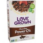 Power O's Cereal Chocolate