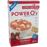 Power O's Cereal Strawberry