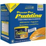 Power Pak High Protein Pudding