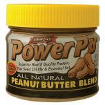 Power PB All Natural Peanut Butter Blend