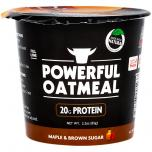 Powerful Oatmeal