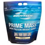 Prime Mass