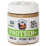 Protein + Vanilla Peanut Butter