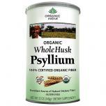 Psyllium Organic Whole Husk