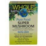 Pure Food Super Mushroom